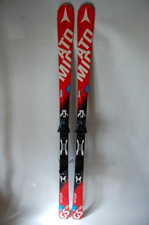 706d698568 Atomic Redster Edge GS 16 17 183 - Vybavení pro zimní sporty Suchánek